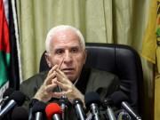 الأحمد: اللجنة المركزية  ستشكل عدة لجان لمتابعة تنفيذ القرارات التي ستصدر عنها