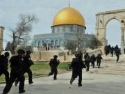 الذكرى 51 لإحراق المسجد الأقصى المبار