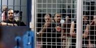 نادي الأسير: قرار محكمة الاحتلال سرقة أموال الأسرى سابقة خطيرة