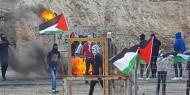 تقرير حول مواجهة الإعلان الاميركي بشأن القدس ..النضال المستدام
