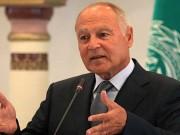 """أبو الغيط يحذر من توظيف إسرائيل لـ """"كورونا"""" لضم أراض فلسطينية"""