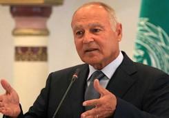 أبو الغيط يعرب عن الدعم الكامل للشعب التونسي لاجتياز المرحلة الحالية