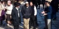 49 مستوطنا يقتحمون المسجد الأقصى المبارك