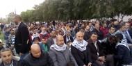 إقليم رفح يحيي ذكرى الشهداء مجدي الخطيب وسليم موافي