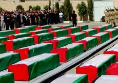 حماد: هذا العام سيشهد تفاعلا على الصعيد الدولي للمطالبة باسترداد جثامين الشهداء