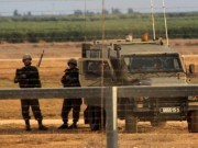 استشهاد 3 اطفال برصاص الاحتلال على حدود غزة