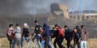 محدث:: 3 شهداء  و 50 مصابا في قطاع غزة