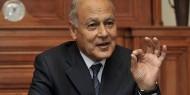 أبو الغيط: لابد من تصدي المجتمع الدولي للممارسات الاسرائيلية الرامية إلى نسف أسس التسوية بشأن القضية الفلسطينية