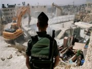 سلطات الاحتلال الإسرائيلية تهدم قرية العراقيب في النقب للمرة 179