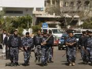 أجهزة حماس تعتدي بالضرب على محتجين على تأجير بلدية بيت لاهيا لأرض عامة لمشروع خاص