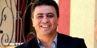 """إياد نصر """"نحن لا نمنع أحد من الدخول إلى منظمة التحرير الفلسطينية، ولا نعتبرها حكرًا على أنفسنا"""""""