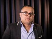 أبو سيف: نسعى لتجميع الأعمال الفنية والأدبية الفلسطينية في قناة واحدة