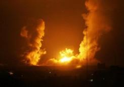 تحقيق الجيش الإسرائيلي يقر بفشل اعتراض الصاروخ السوري