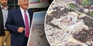 فريدمان: إسرائيل أجلت تطبيق السيادة ولم تلغها