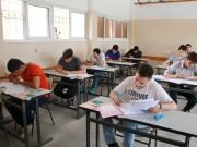 4324 طالبا وطالبة يتقدمون للامتحان التطبيقي الشامل بالنظام الجديد