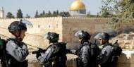 تقرير يرصد انتهاكات الاحتلال بحق القدس خلال الشهر الماضي