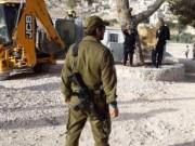 الشرطة الإسرائيلية تهدم مساكن قرية العراقيب للمرة الـ145