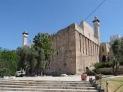 الاحتلال يمنع لجنة اعمار الخليل من استكمال ترميم الحرم الابراهيمي