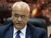 عريقات ينفي أكذوبة عزلة فلسطين دوليا