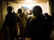 الاحتلال يعتقل 7 مواطنين من الضفة