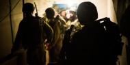 الاحتلال ينفذ حملة اعتقالات واسعة في القدس طالت 25 أسيرا محررا