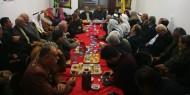 لجنة الحشد لإحياء ذكرى الإنطلاقة 54 تعقد اجتماعاً تنظيمياً في اقليم وسط خانيونس