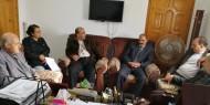 مفوضية الإعلام تشكل لجنة متخصصة لإختيار عرافة مهرجان انطلاقة فتح 54
