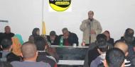 حركة فتح إقليم شمال غزة تواصل لقاءاتها مع كافة الأطر التنظيمية استعدادا لذكرى الانطلاقة أل 54