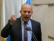 بينت: لا نريد العودة للحرب التي استمرت 51 يوماً بغزة