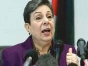 """عشراوي تدعو """"اليونسكو"""" للدفاع عن التراث الفلسطيني والوقوف في وجه الانتهاكات الإسرائيلية"""