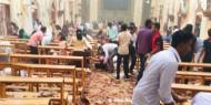 52 قتيلا على الأقل في تفجيرات سريلانكا