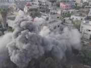 """تقرير: الاحتلال يتوسع في هدم منازل المواطنين في المناطق المصنفة """"ج"""""""