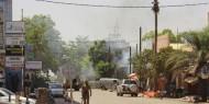 خمسة قتلى بينهم قس بهجوم على كنيسة في بوركينا فاسو
