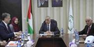 رام الله: ممثلو أركان قطاع العدالة يعقدون اجتماعهم الدوري
