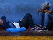 الأمم المتحدة: نزح أكثر من 70 مليون شخص عام 2018