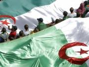 فتح صناديق الاقتراع في الجزائر لانتخاب رئيس جديد