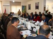بالاجماع- فصائل منظمة التحرير ترحب بقرار دائرة شؤون اللاجئين بإعادة تشكيل اللجان الشعبية في مخيمات قطاع غزة