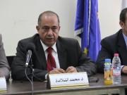 """الشلالدة يناقش حالة حقوق الإنسان في فلسطين مع اساتذة وطلبة جامعة """"بادوفا"""" الايطالية"""