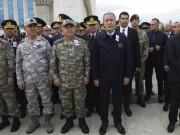 تركيا تشن هجوما جويا ضد حزب العمال الكردستاني