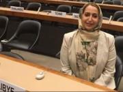 نائبة ليبية مختفية منذ شهر.. والعفو الدولية تتهم حفتر