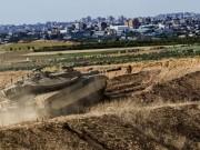 """وزير إسرائيلي: """"نخطط لعملية عسكرية واسعة في غزة"""""""