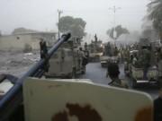 التحالف يقصف صنعاء واشتباكات مع قوات مدعومة إماراتيا جنوب اليمن