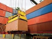 """""""الإحصاء"""": انخفاض الصادرات والواردات السلعية المرصودة بنسبة 13% و7% في حزيران الماضي"""