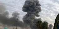 مسؤولان أميركيان يدعيان أن تفجيرات العراق بسبب الحر الشديد