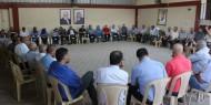 بيان صادر عن حركة التحرير الوطني الفلسطيني فتح - الاقاليم الجنوبية
