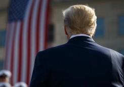البنتاغون يعرض على ترامب خيارات عسكرية لمهاجمة إيران