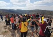 """شبيبة مدارس نابلس تطلق مبادرة """"اعرف وطنك"""""""
