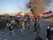 العراق: إعلان الحداد العام 3 أيام على أرواح ضحايا الاحتجاجات