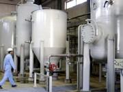 إيران: خبراء بريطانيون يعملون على تحديث مفاعل أراك