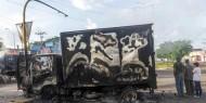 المكسيك: مدينة تتحول لساحة قتال والسلطات تطلق سراح مجرم خطير